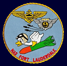 Naval Air Station Ft Lauderdale Museum
